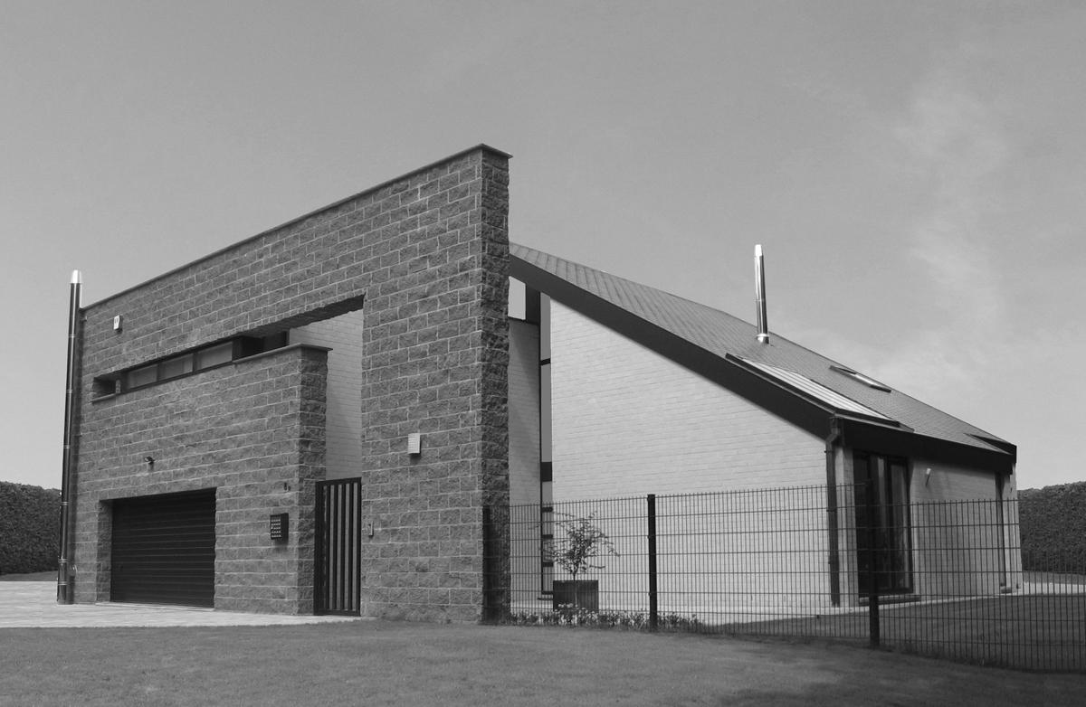 Architecte delhaye dany archi2d bureau architecture à mons havré